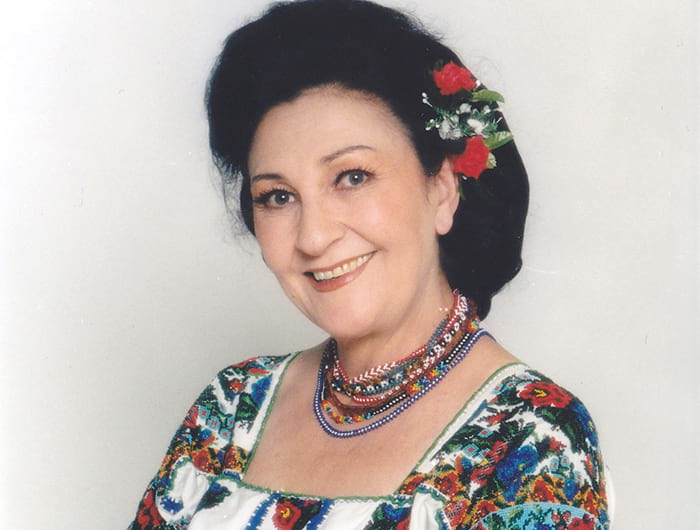 Ștefania Rareș