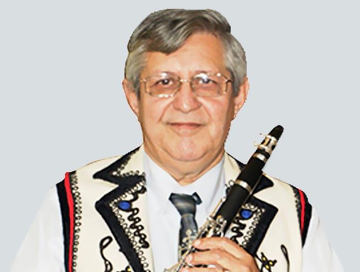 George Udilă