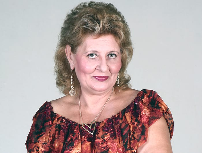 Mioara Lincan