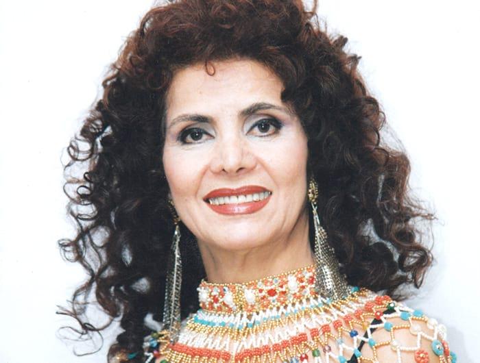 Tita Bărbulescu
