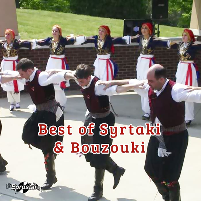 Best of Syrtaki & Bouzouki