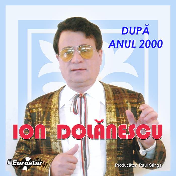 Ion Dolănescu – După anul 2000