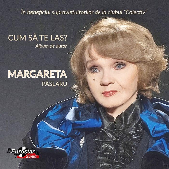 Margareta Pâslaru – Cum să te las?