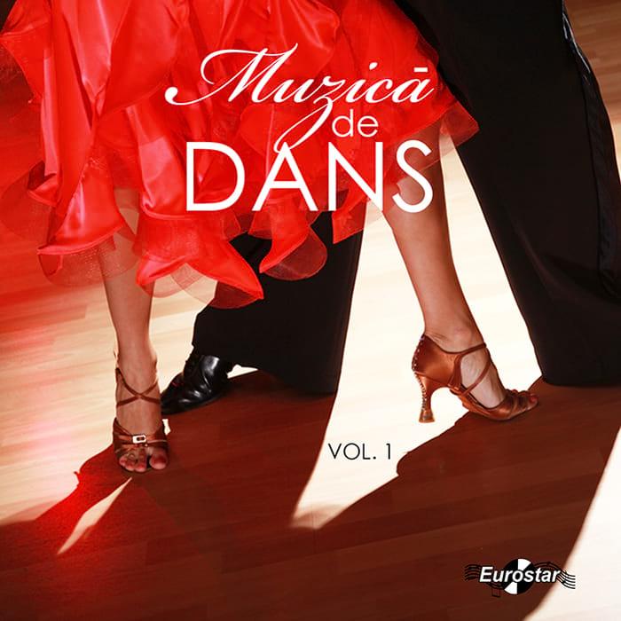 Muzică de dans, vol 1