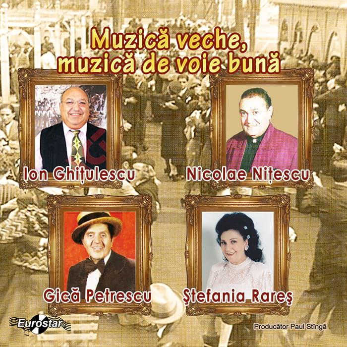 Muzică veche, muzică de voie bună