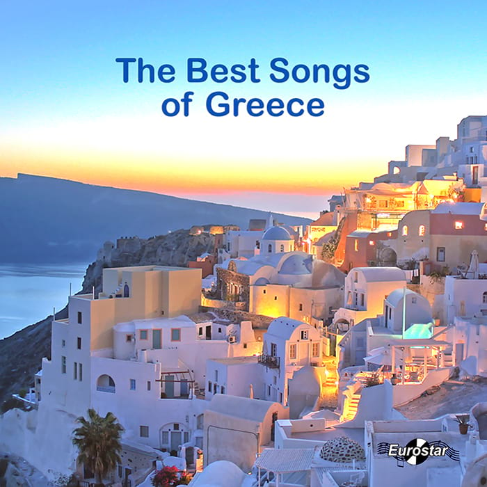 The Best Songs of Greece