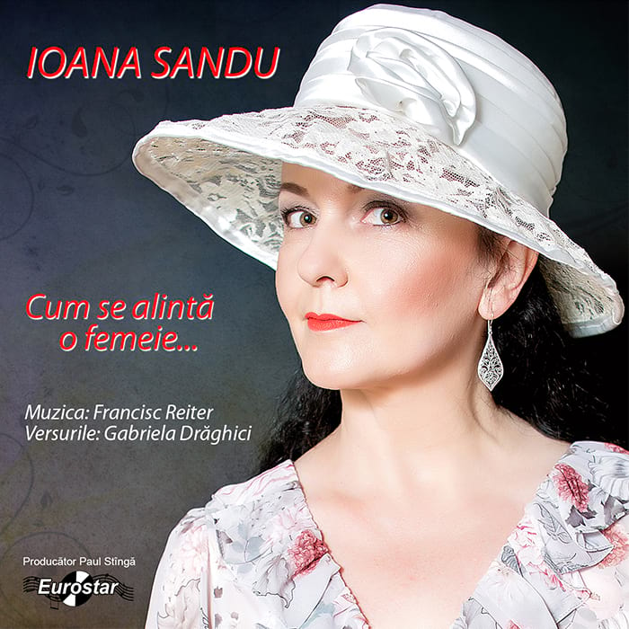 Ioana Sandu – Cum se alintă o femeie…