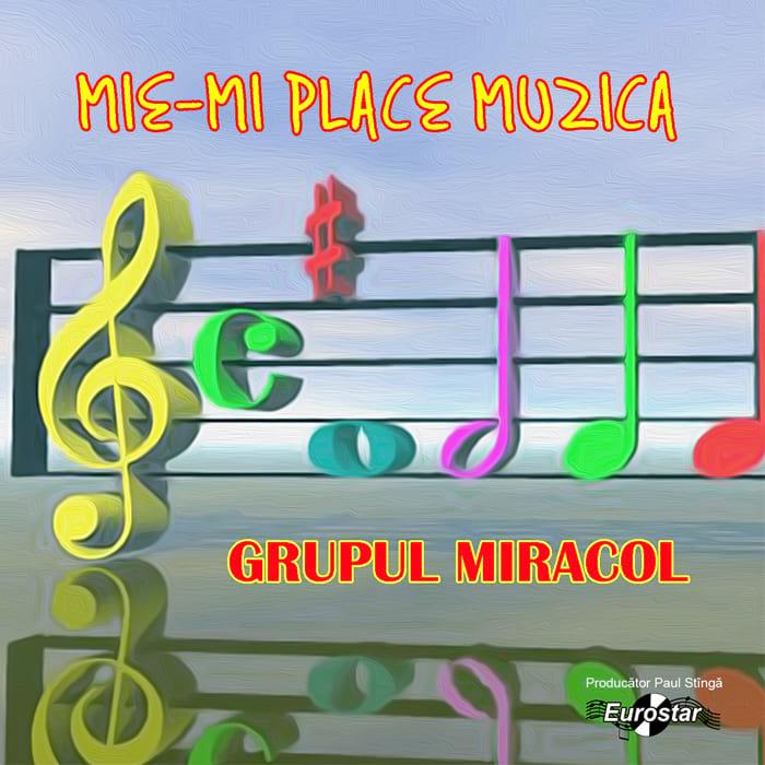 MIE-MI PLACE MUZICA