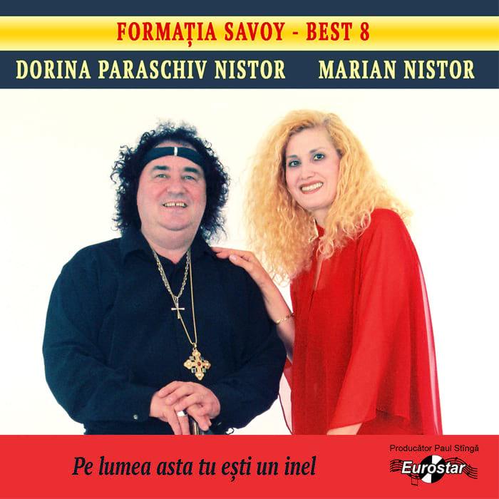 Formația Savoy - Best 8