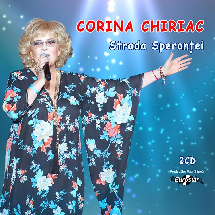 Corina Chiriac – Strada Speranței