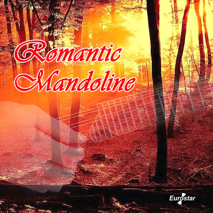 Romantic Mandoline